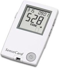 SensoCard